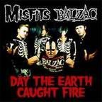 Misfits - Day The Earth Caught Fire