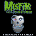 Misfits With John Cafiero - I Wanna Be A NY Ranger