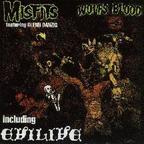 Misfits - Wolfs Blood/Earth A.D. + Evilive