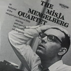 Misha Mengelberg Quartet - The Misja Mengelberg Quartet As Featured At The Newport Jazz Festival