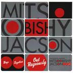Mitsoobishy Jacson - Boys Together Out Rageously