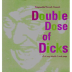 MK Ultra - Double Dose Of Dicks