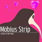 Möbius Strip (US 2) - A Knee In The Back