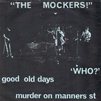 Mockers - Good Old Days