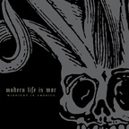 Modern Life Is War - Midnight In America