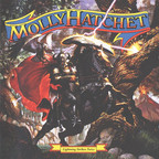 Molly Hatchet - Lightning Strikes Twice