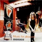 Monaco - Music For Pleasure
