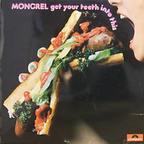 Mongrel (UK 1) - Get Your Teeth Into This
