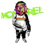 Mongrel (UK 2) - The Menace