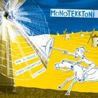 Monotekktoni - How To Reduce Power Consumption To A Minimum