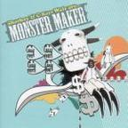 Monster Maker - Sharkey & C-Rayz Walz Are... Monster Maker