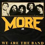 More - We Are The Band