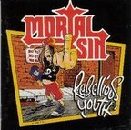 Mortal Sin (AU) - Rebellious Youth