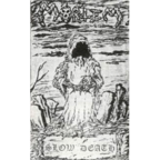 Mortem - Slow Death