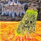 Mortification - s/t
