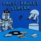 Moss Icon - False Object Sensor