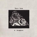 Moss Icon - It Disappears