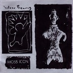Moss Icon - Silver Bearing