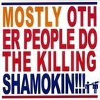 Mostly Other People Do The Killing - Shamokin!!!