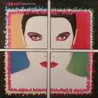 Motels - All Four One