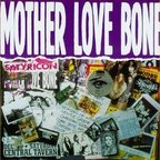 Mother Love Bone - s/t