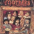 Mothers Of Invention - Ahead Of Their Time