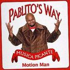 Motion Man - Pablito's Way