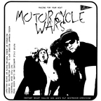 Motorcycle Wars - Raging For Your Heat