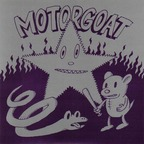 Motorgoat - s/t