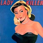 Mouse (UK) - Lady Killer