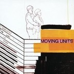 Moving Units - s/t