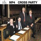 MP4 - Cross Party