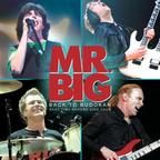 Mr. Big - Back To Budokan · Next Time Around 2009 Tour