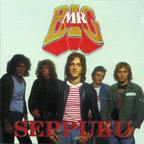 Mr Big - Seppuku