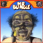 Mr Bungle - s/t
