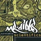 Mr. Dibbs - Turntable Scientifics