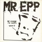 Mr. Epp And The Calculations - Of Course I'm Happy. Why?