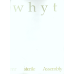 mr sterile Assembly - Whyt
