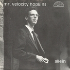 Mr. Velocity Hopkins - Marlon Magas