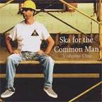 MU330 - Ska For The Common Man · Volume One