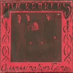 Muckrakers - Assassination Time E.P.