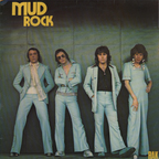 Mud (UK) - Mud Rock