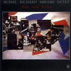 Muhal Richard Abrams Octet - View From Within