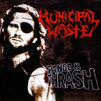Municipal Waste - Bad Acid Trip