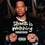 Murder Inc - Streets Is Watching