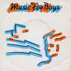 Music For Boys - s/t