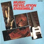 Music Revelation Ensemble - s/t