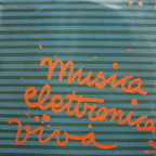 Musica Elettronica Viva - Friday