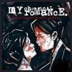 My Chemical Romance - Three Cheers For Sweet Revenge