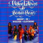 Mylon LeFevre & Broken Heart - Sheep In Wolves Clothing